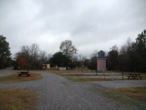 Bay Hide Away RV Park and Campground