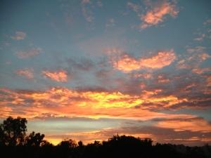 Tucson Sunet