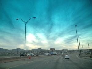 El Paso, TX