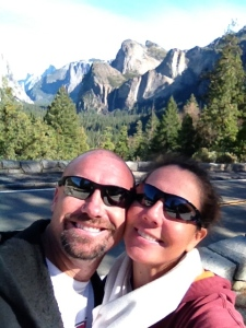 We will see you again someday Yosemite!