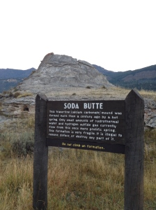 The Soda Butte